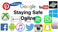 Practical tips and advice for creating a safe online environment for our students